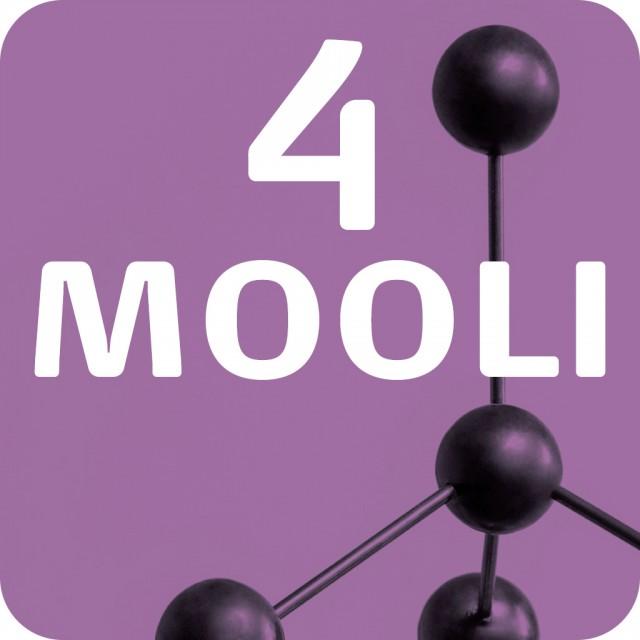 Mooli 4 digikirja 48 kk ONL (OPS16)