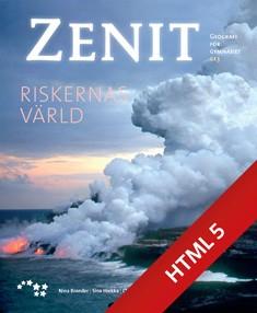 Zenit 3 Riskernas värld digibok (ONLINE, 48 mån))