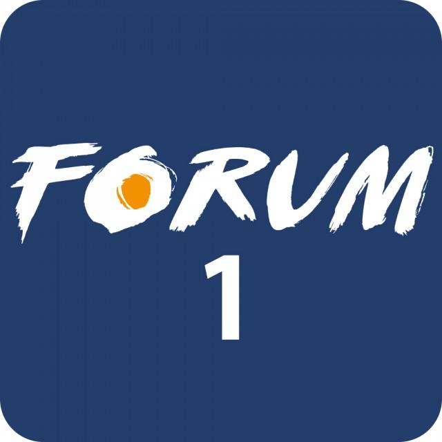 Forum 1 Suomalainen yhteiskunta digikirja 6 kk ONL (OPS16)