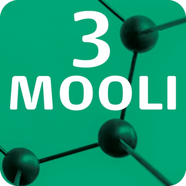 Mooli 3 digikirja 48 kk ONL (OPS16)