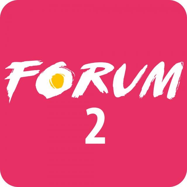 Forum 2 Taloustieto digikirja 6 kk ONL (OPS16)