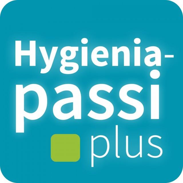 Hygieniapassi plus 1 kk ONL