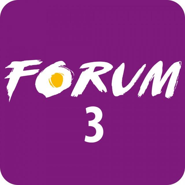 Forum 3 Suomi, Eurooppa ja muuttuva maailma digikirja 48 kk ONL (OPS16)