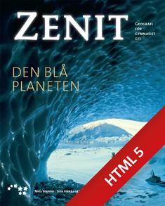 Zenit 1 Den blå planeten digibok 48 mån ONL