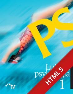 PS lukion psykologia 1 digikirja (ONLINE, 48 kk)