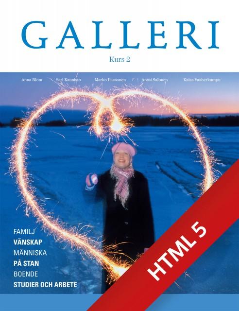 Galleri kurs 2 digikirja 6 kk ONL