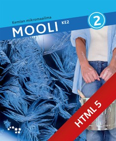 Mooli 2 digikirja (ONLINE, 48 kk)