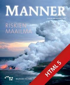 Manner 3 riskien maailma digikirja (ONLINE, 48 KK)