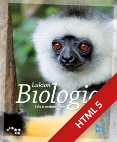 Lukion biologia 2 digikirja (ONLINE, 48 kk)